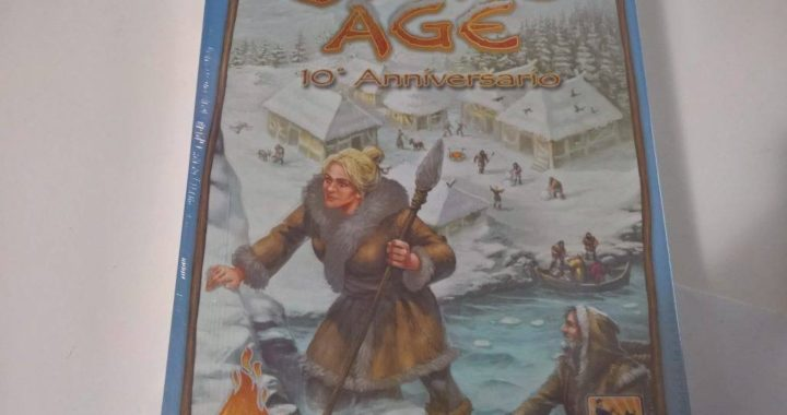 History of BGs #2: Stone Age