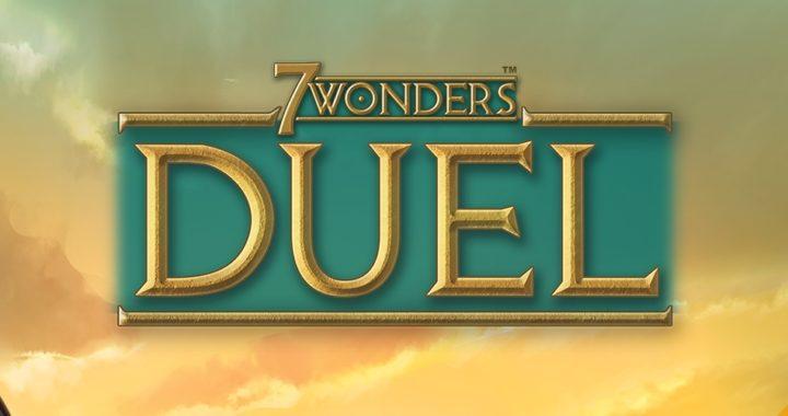 7 Wonders duel: modalità solitario ufficiale