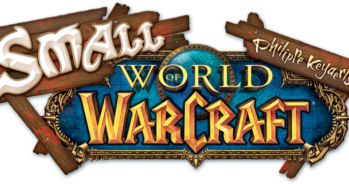 Small World of Warcraft: in arrivo quest'estate